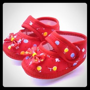 Other - Set of Fashion Baby Shoes